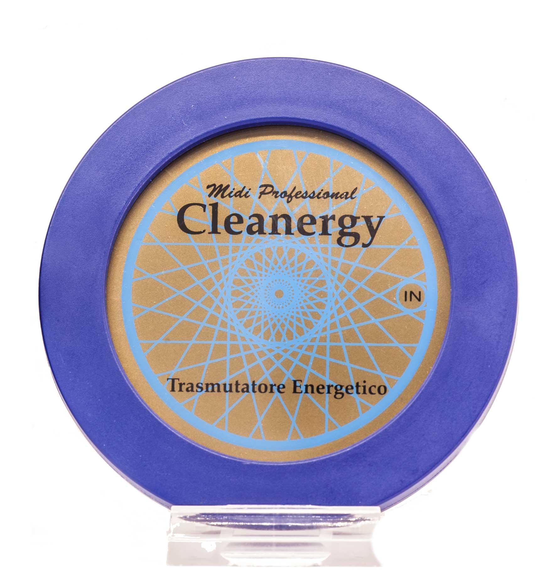 Midi Cleanergy faccia ssorbente