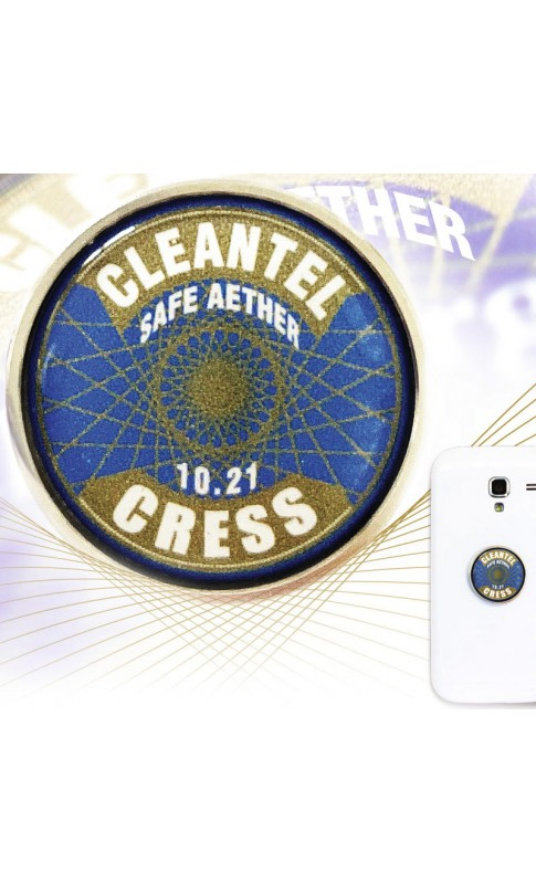 CleanTel Safe Aether 10.21
